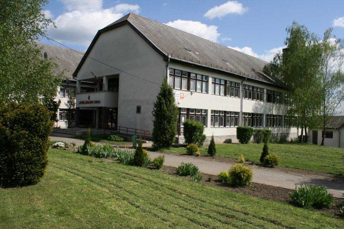 Karancssági I. István Általános Iskola